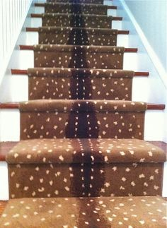 1000 images about antelope runner on pinterest stair Antelope pattern carpet