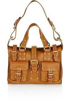 629f9e581f Mulbrry Rosemary bag Leather Bag