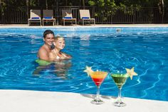 #LaTortuga #Pool for those who #Enjoy a #Calm and #Peaceful #Environment