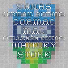 Sanas Cormaic Cormac mac Cuillenán Whitley Stokes Electronic edition
