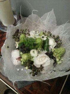 Cocon de fleurs