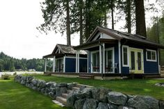 Wildwood Lakefront Tiny Cottage Community I would love to live there quiet on a lake