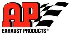 AP Exhaust Products 4682 Exhaust Bolt/Spring