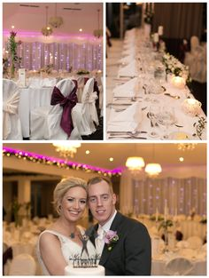 shauna&jonathan015 Civil Ceremony, November 2015, Wedding Images, Beautiful Gardens, Family Photos, Real Weddings, Table Decorations, Home Decor, Homemade Home Decor