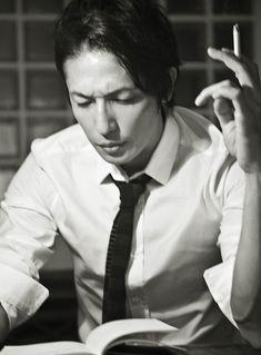紳士の週末──玉木 宏、バーバリー プローサムを着る(5)|ワードローブ(メンズファッションアイテム)|GQ JAPAN