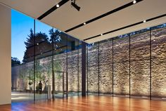 Edgar N. Putman Event Pavilion | Kieran Timberlake