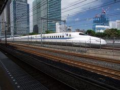 N700系 のぞみ(東海道新幹線)