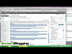 5 Basic SEO Tips for Wordpress Blog - Part 1 of 2 -   Social marketing packages at a fraction of the cost! Outsource now! Check our PRICING! #marketing #socialmedia #seo #optimization #social  Assuming that you've already done your keyword research using  or  and have found profitable keyword to target on your blog, then the next step will... - #SEOtips