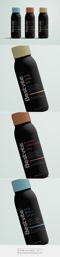 Bestvite (Concept) - Packaging of the World - Creative Package Design Gallery - http://www.packagingoftheworld.com/2017/05/bestvite-concept.html