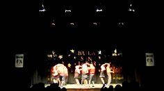 Grupo Baile de Salón Baila Sin Parar Bachatango