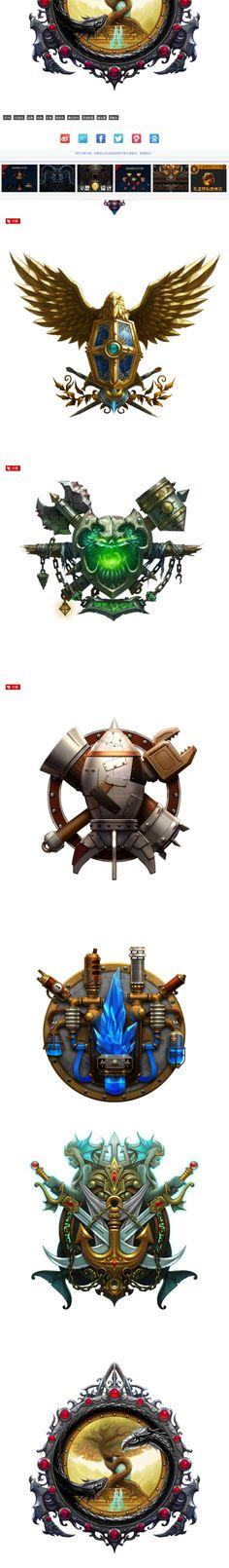 英雄联盟徽章 [ICON] |GAMEU...
