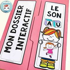 French is the second most taught language in the world only after English. French as well as English is the official working language of the International Red Cross, NATO, the United Nations, the International Olympic Committee and ma French Language Lessons, French Lessons, French Teacher, Teaching French, French Immersion, France, Learn French, Interactive Notebooks, Phonics
