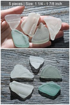 Your place to buy and sell all things handmade Big Sea, Sea Glass Necklace, Black Sea, Sea Foam, Glass Pendants, One Pic, Beaches, Surf, Buy And Sell
