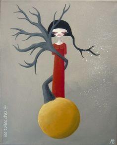 Acrylique 2009