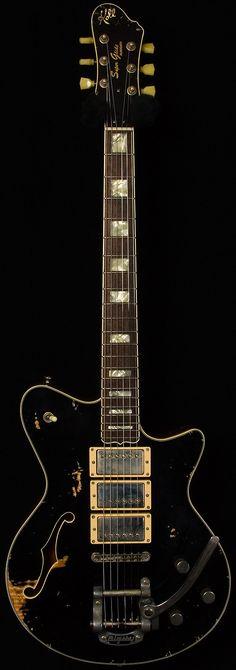 Koll Guitars Super Glide Almighty