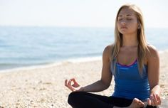 6 dychových cvičení, vďaka ktorým porazíte stres
