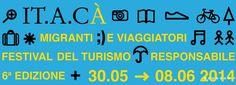 Festival del #TurismoResponsabile