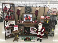 Holiday Decorating, Decorating Ideas, Hobby Lobby Christmas, Merry Christmas, Table, Collection, Xmas, Merry Little Christmas, Wish You Merry Christmas