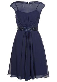 Coast - LORI - Cocktailkleid / festliches Kleid - blau