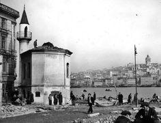 Balık Pazarı Istanbul Turkey