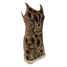Women's 1920s Sequins Dress Shining Flapper Dress 1920s Vintage Gatsby Dress Great Gatsby Charleston Sequin Tassel Party Dress