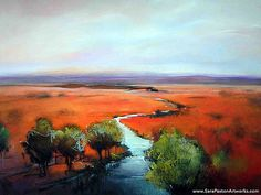 sara paxton paintings - Google Search