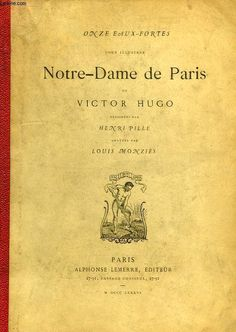 Victor Hugo - Original #france #litterature