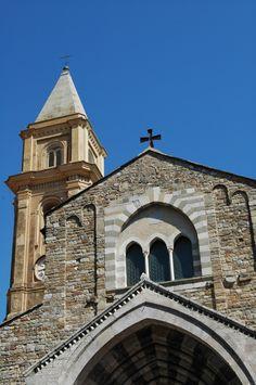 Cattedrale dell'Assunta di Ventimiglia (IM)