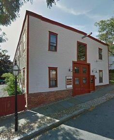 Hunt Associates at 38 Elm Street, New Bedford, MA