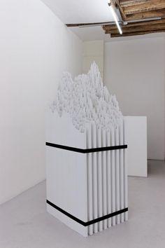 Un Artiste : Vincent Mauger