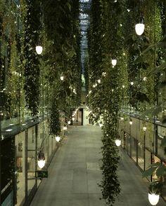Fünf Höfe (Five Courtyards), Munich, Germany - Herzog & de Meuron