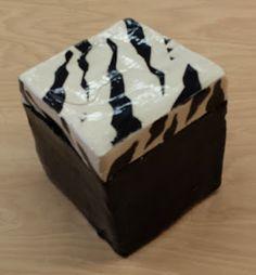 Clay Hard Slab Box