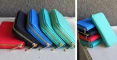 Bezoek onze webshop voor alles stijlvoller iPhone hoesjes - #designer leather iphone case uk   Zippered Wallets! - http://ledereniphonehoesjes.nl/slimme-iphone-6-hoesjes/