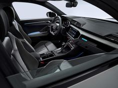 Should you like following the most recent happenings of the auto world, you will need to have seen a number of the rising developments on this sphere ... #Audi #CarInterior Audi A7 Interior, Interior Photo, Audi Q3, Best Suv, Acura Rdx, Interior Wallpaper, Compact Suv, Car Wallpapers, Latest Cars