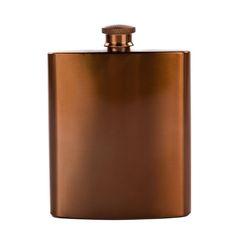 W&P Design Copper Flask (7 oz.)