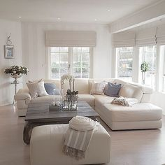 Stunning living room Perfect!