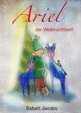 ...eine Weihnachtsgeschichte für Kids ab 4 Jahren!