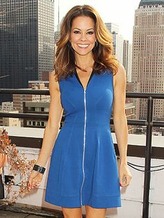 VIDEO: Brooke Burke-Charvet Is Breaking Bread with – and Getting Dating Gossip from – Florence Henderson http://www.people.com/article/brooke-burke-charvet-breaking-bread-florence-henderson-exclusive