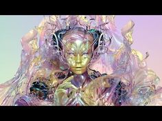 (2) Björk 'Family VR' Teaser - YouTube