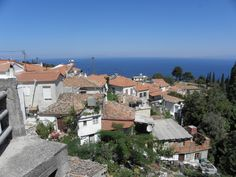 samos  Vourliotes roofs...