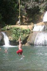 Y.S. Falls Excursions
