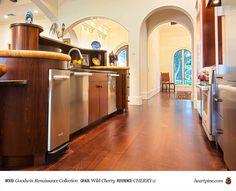 Photo Gallery, Wood Flooring, Goodwin Company, Heart Pine