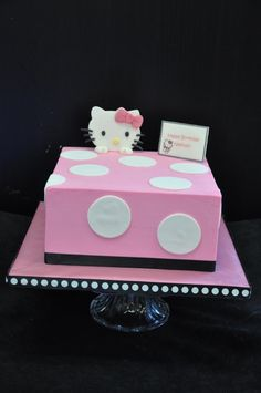 Does Hello Kitty ever go out of style?  Not here at Sweet Cheeks!