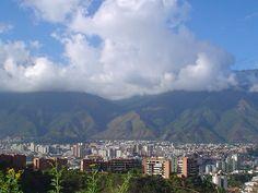 Mi hermosa Caracas