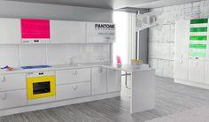 Cocina Pantone | Arte, Diseño & Comunicación | Ácido Magenta Blog