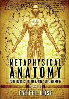 Metaphysical Anatomy Technique Personal Development Courses, Books To Read, My Books, Mind Body Soul, Medical Conditions, Reading Lists, Reading Online, This Book, Amazon