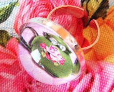 Teapot ring with