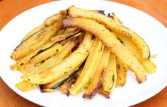 Delicada Fries — SIBO Specific Diet recipes