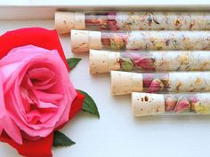 Beautifully featured in Women's Health and Nylon! Details...Bestow love to your spirit with Bath Affirmations™! Bestow is defined as to present or give as a gift and these organic floral bath salts are a beautiful gift of holistic eco luxury! This...