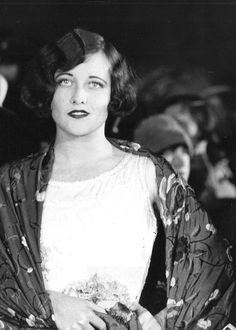 Joan Crawford, 1925